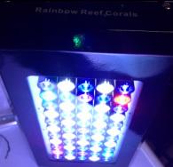 RRC SPS LED Lighting